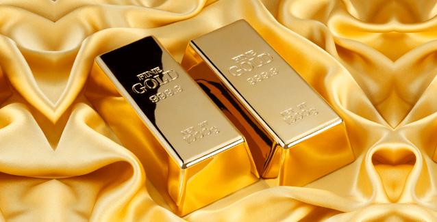 Investasi Emas Selalu Menguntungkan