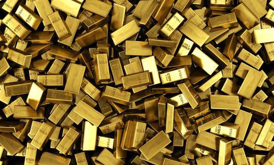 investasi emas sangat mudah
